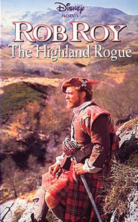 Rob Roy, rebellen